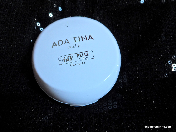 Ada Tina Normalize FT Compatto FPS 60