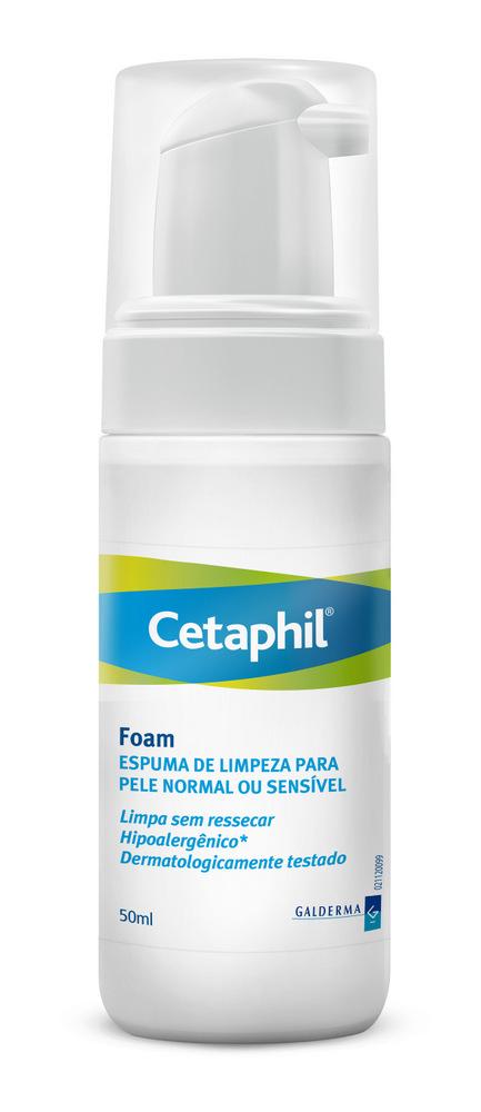 Cetaphil Foam 50ml-001