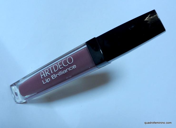 Artdeco Gloss Lip Brilliance - Lilac Clover 078