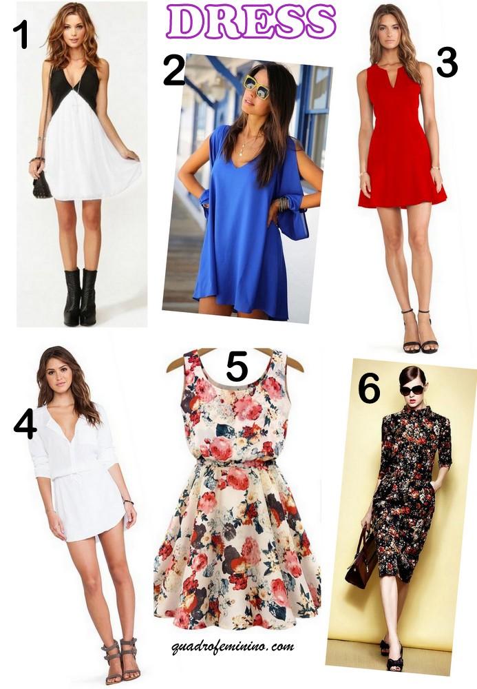 Romwe - Dresses