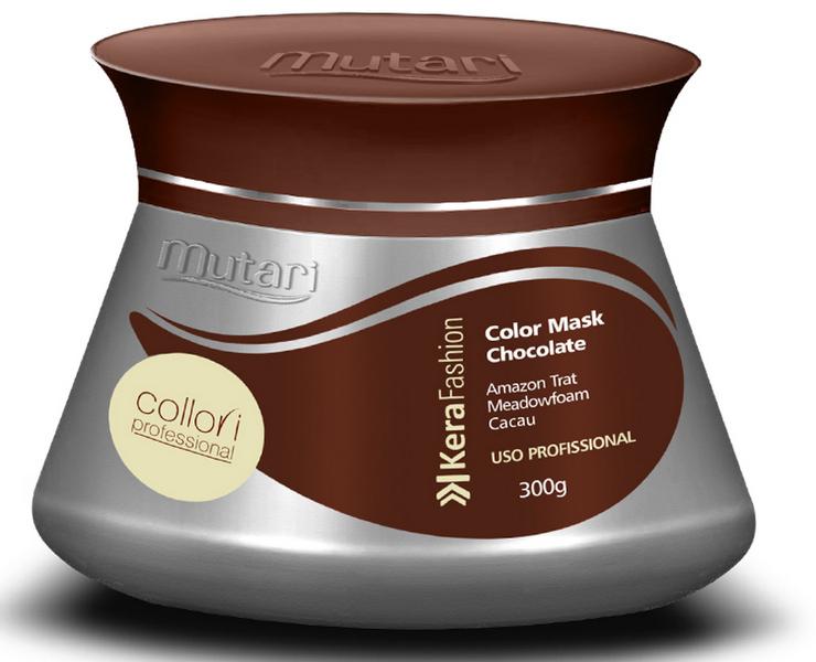 Color Mask Chocolate - Mutari