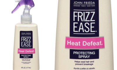 Frizz Ease Heat Defeat Protective - John Frieda