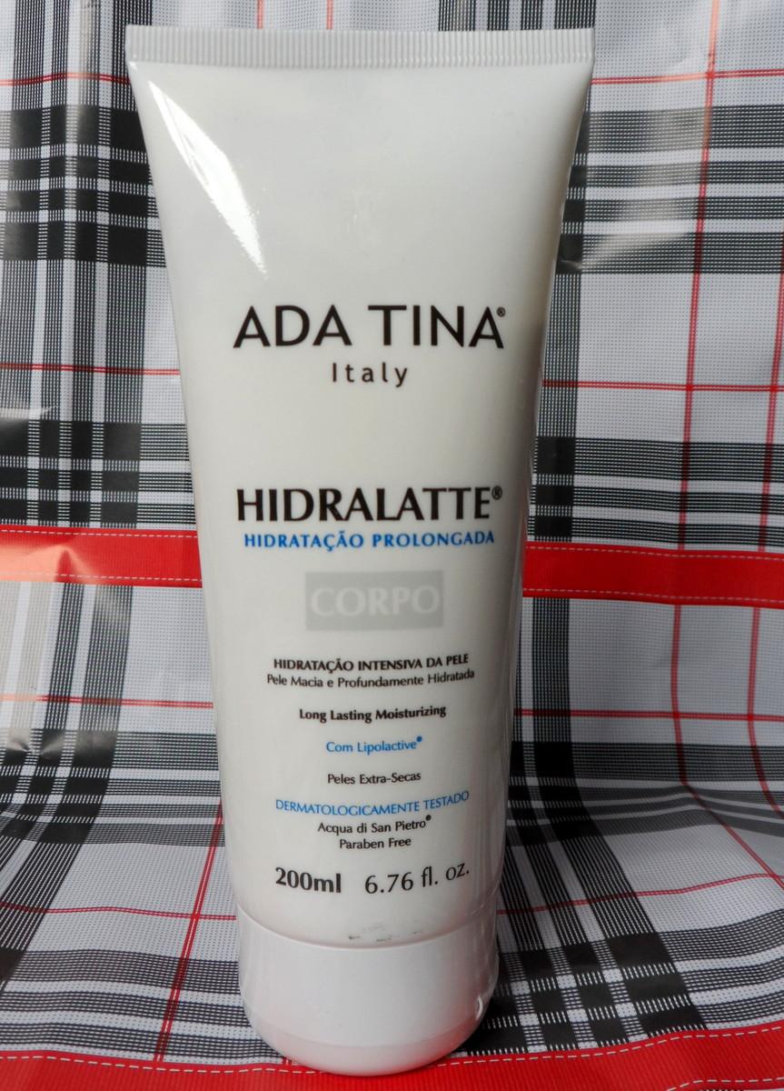 Ada Tina Hidralatte Corpo