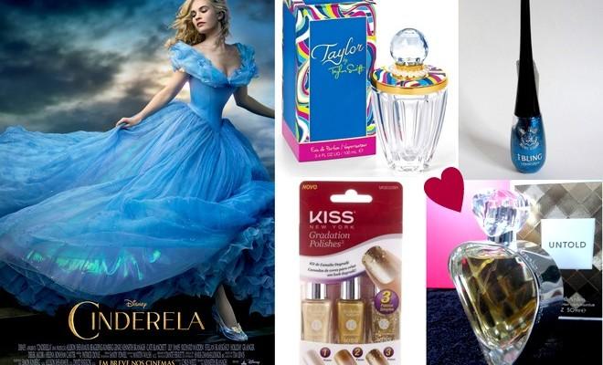 Cinderela- Untold, Taylor, Elizabeth Arden, Cabotine, Royal Opera, Kiss New York