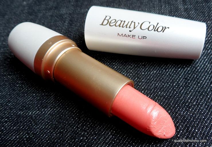 Batom  Beauty Color