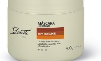 Máscara Bio Elixir da Duetto Professional-001