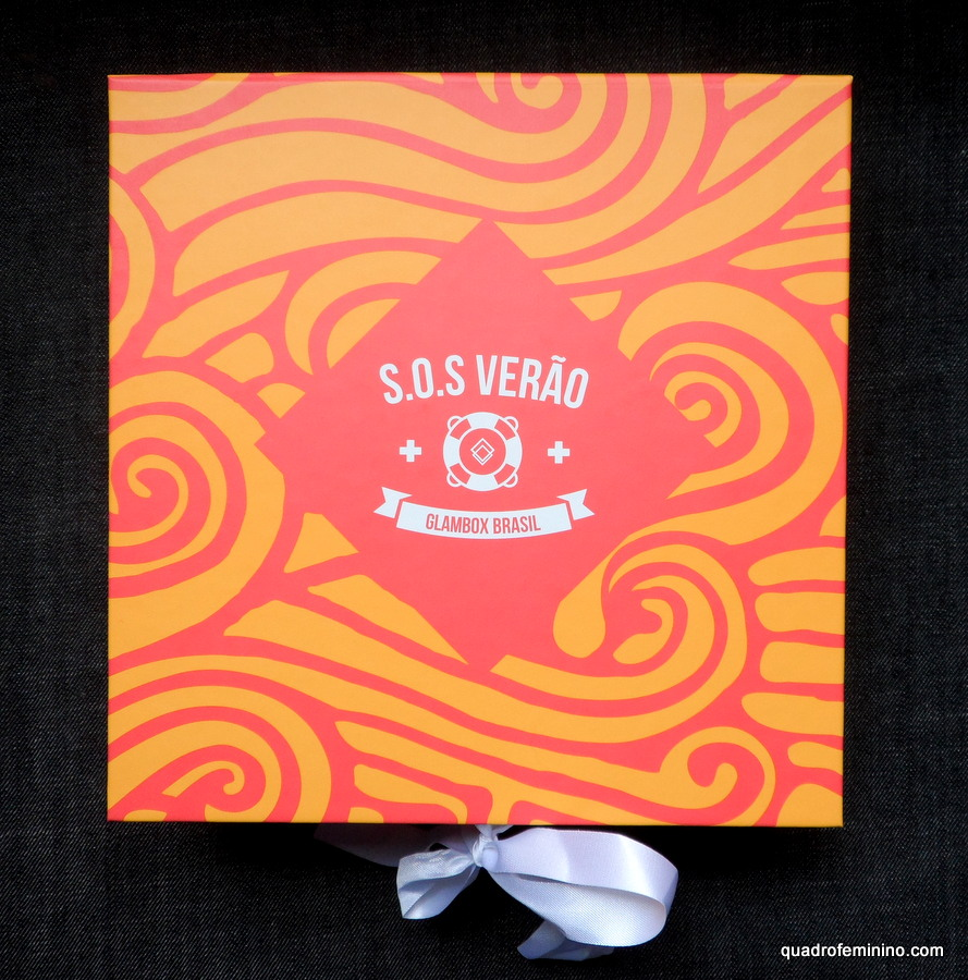 SOS Verão - Glambox Brasil