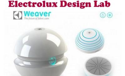 Electrolux Design Lab - Weaver