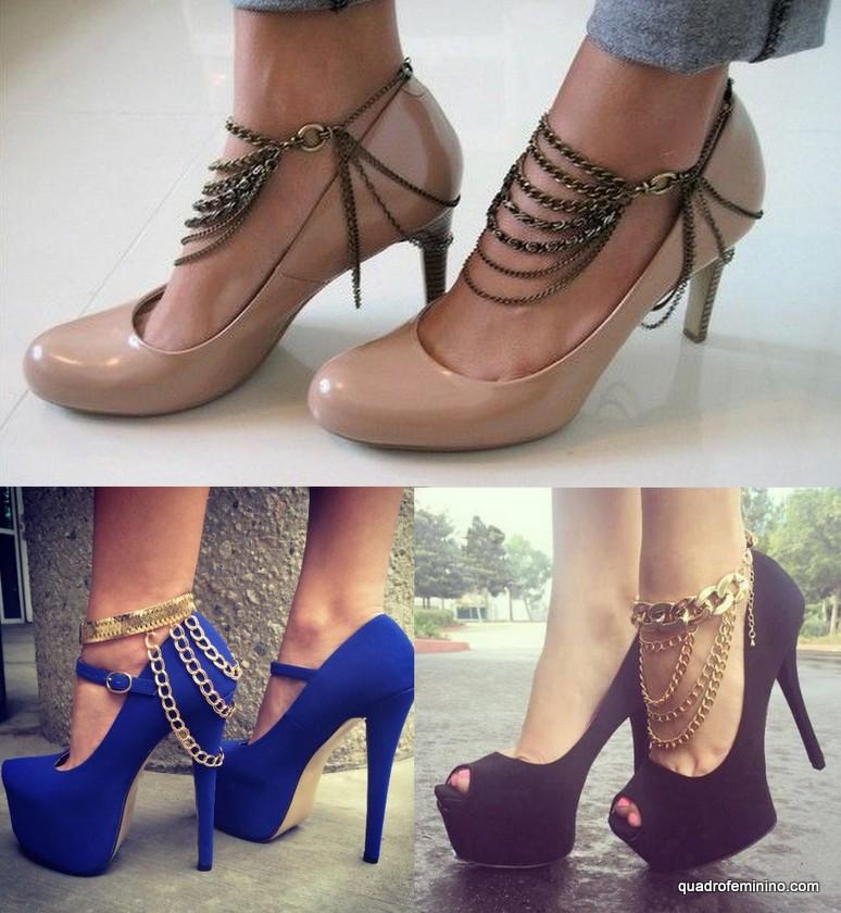 Foot Chain (2)