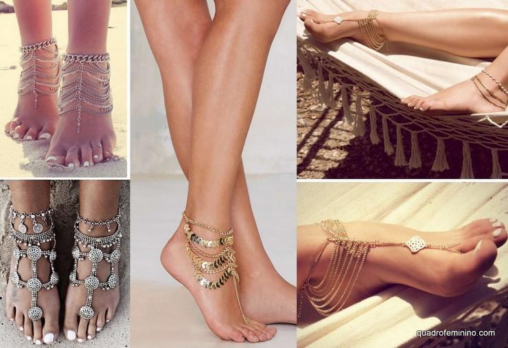 Foot Chain