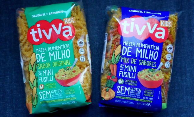 Mini Fusilli Kids Tivva