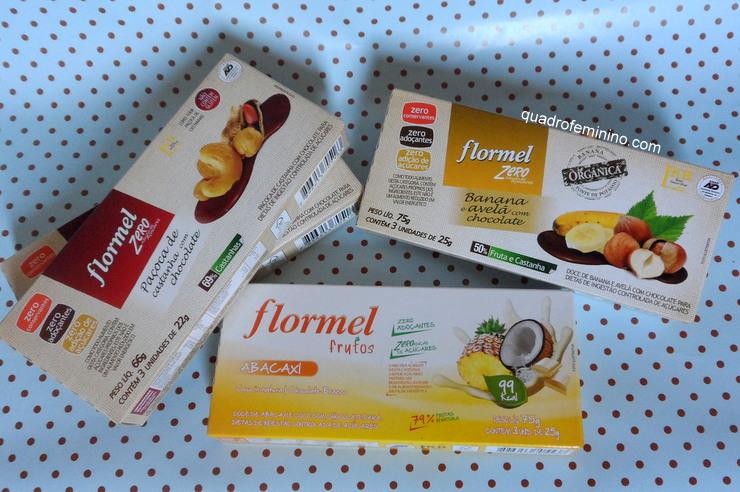 Alimentos Flormel