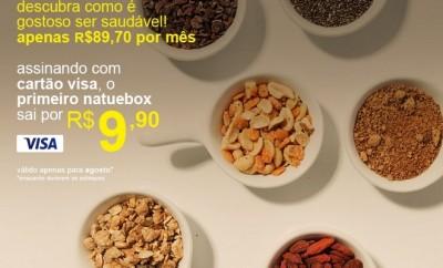 Natuebox - Natue e Visa