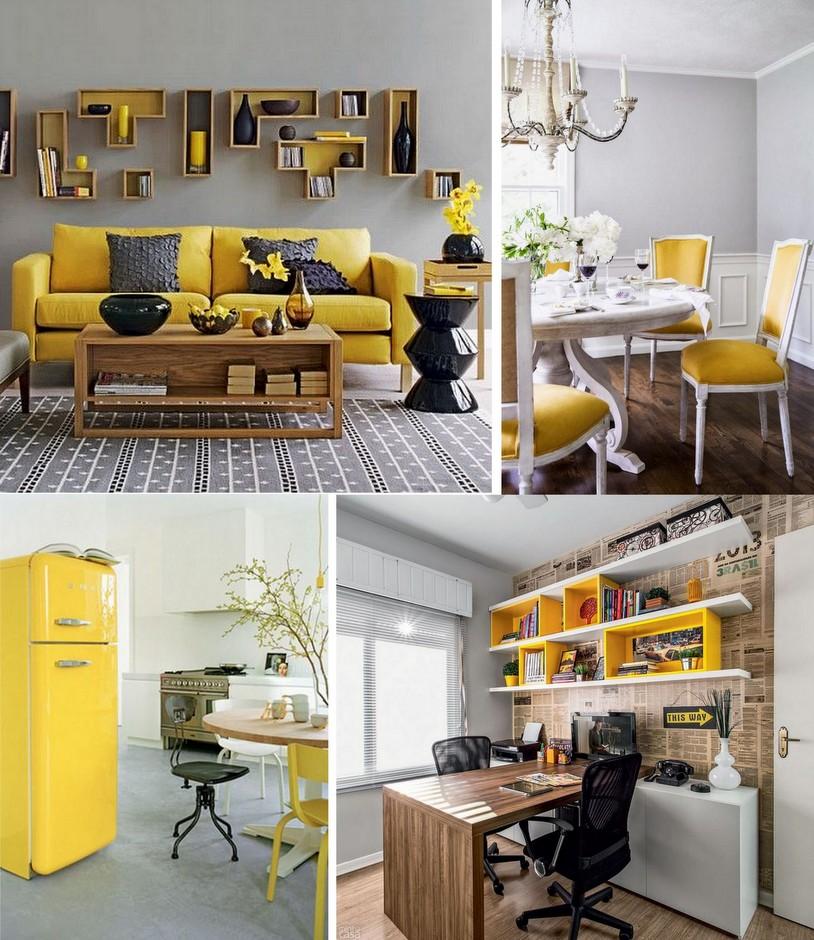 Móveis amarelos (2)