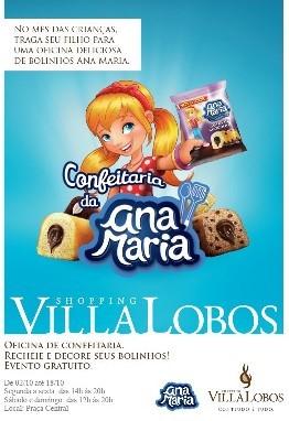 confeitaria Ana Maria
