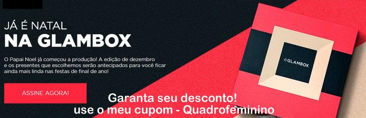 Glambox - Natal