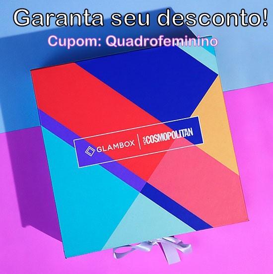 Glambox - Cosmopolitan