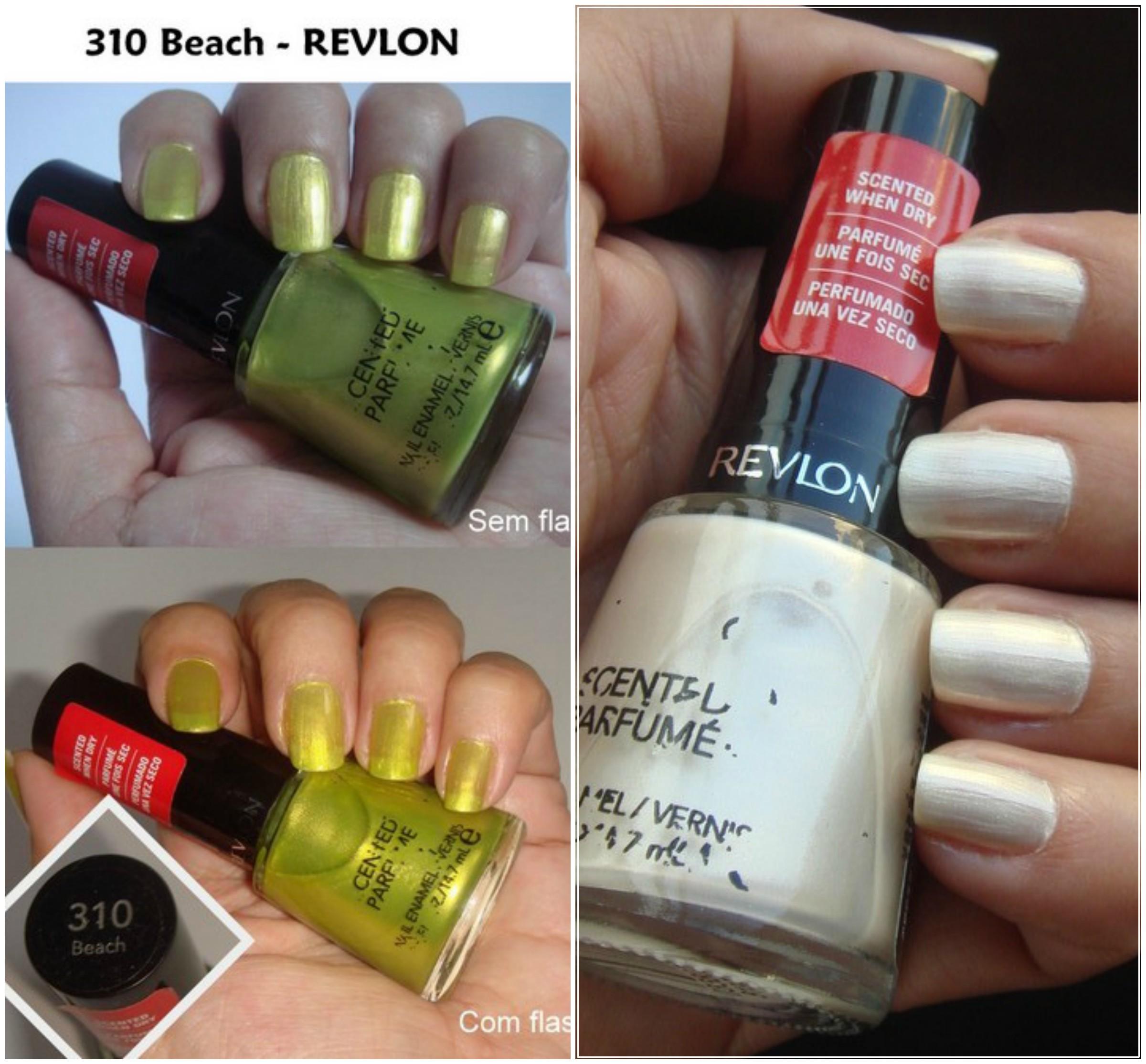 Revlon Scentede - Beach - Coconut Crush