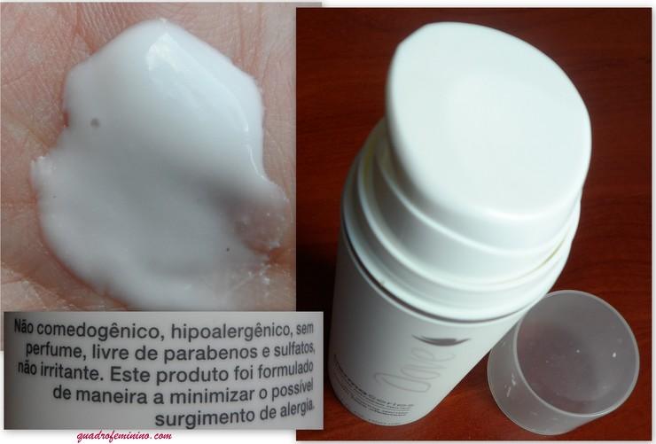 Dove Derma Series - Creme de Limpeza Facial