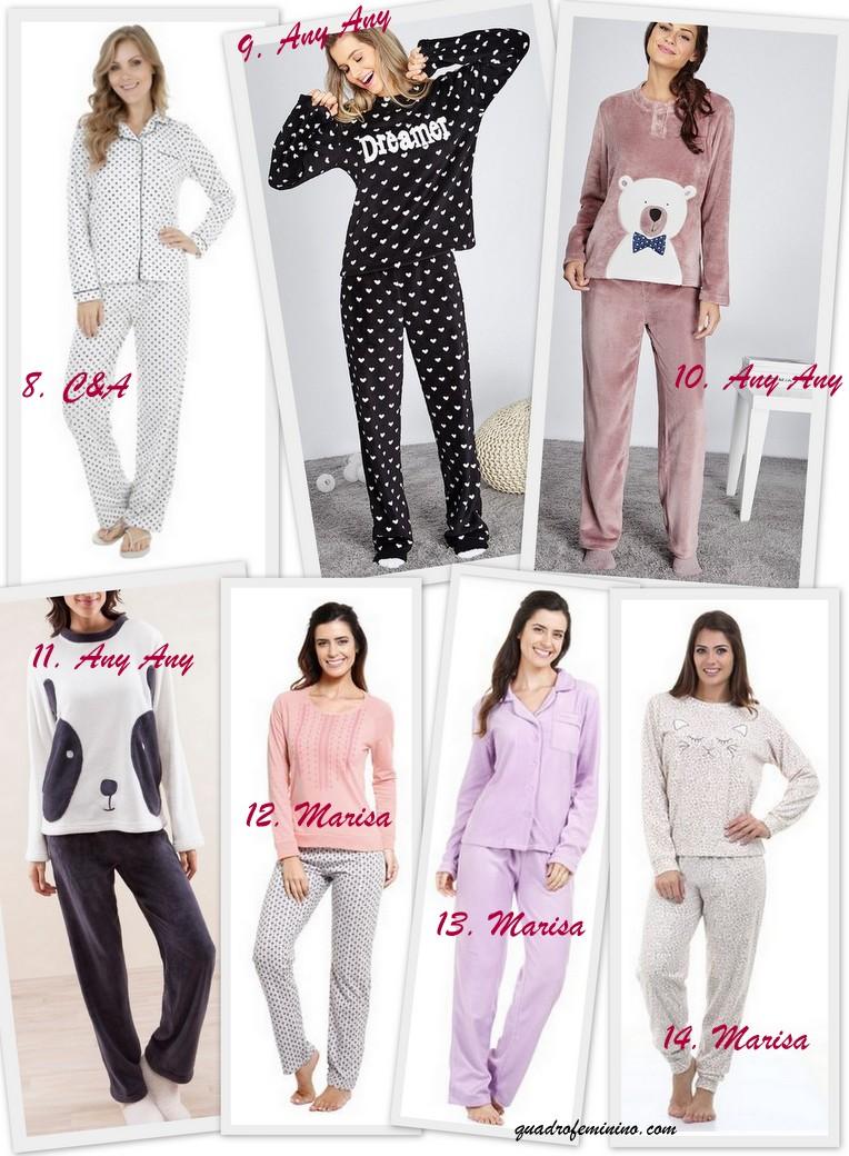 7f1bc9da8076e8 Pijamas – só para hora da soneca? | Quadro Feminino