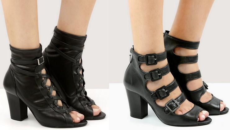ankle boots Schutz