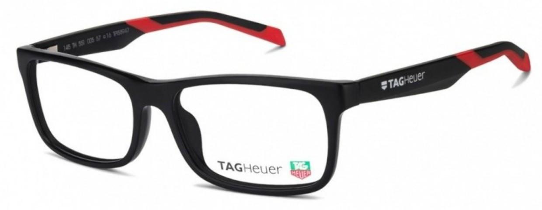 Óculos de Grau Tag Heuer