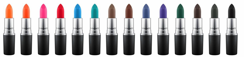 Colour Rocker da MAC Cosmetics