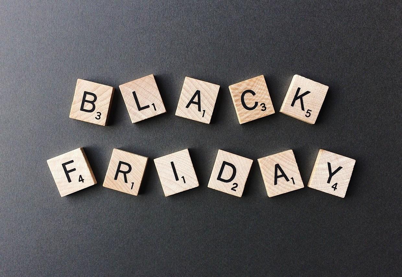 Mais descontos na Black Friday