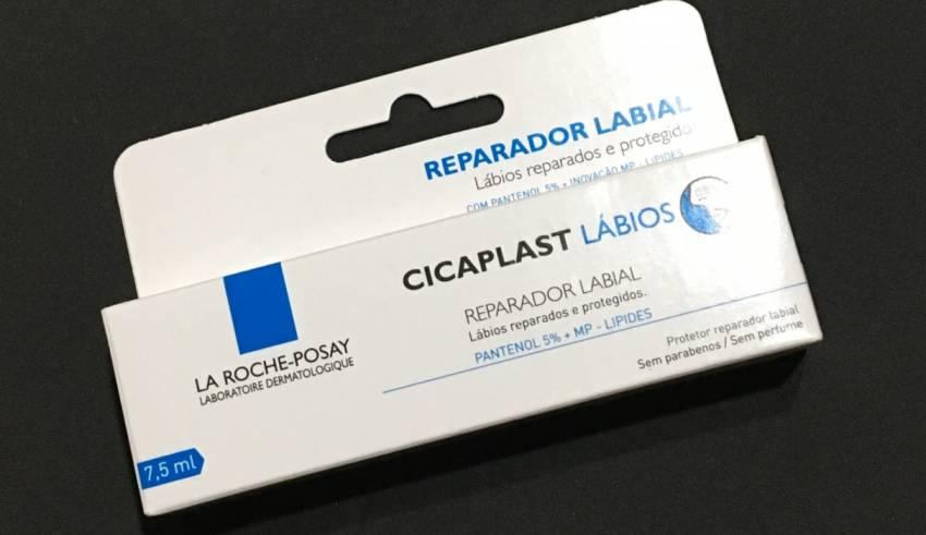 Cicaplast Lábios