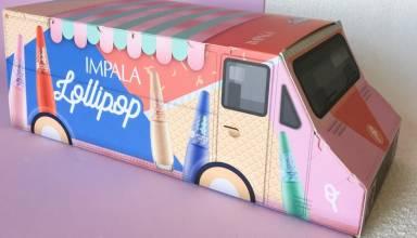 Lollipop Impala
